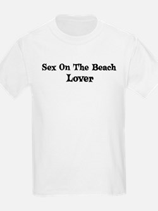 Sex On The Beach lover T-Shirt