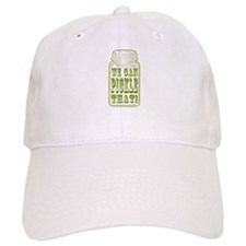 We Can Pickle That! Baseball Cap