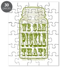 We Can Pickle That! Puzzle