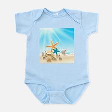 Summer Beach Body Suit