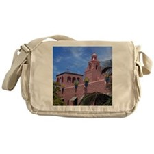 Royal Hawaiian Hotel Messenger Bag