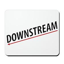 Downstream Mousepad