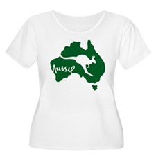 Funny Down under T-Shirt