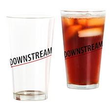 Downstream Drinking Glass