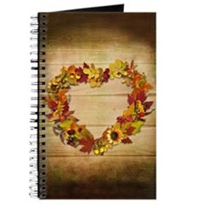Thanksgiving Heart Journal