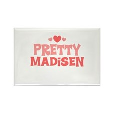 Madisen Rectangle Magnet