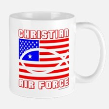 AIR FORCE Mug