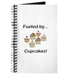 Fueled by Cupcakes Journal