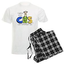 Male CRS Pajamas