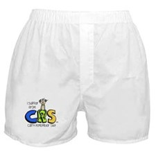 Male CRS Boxer Shorts