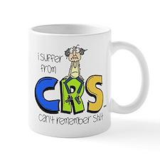 Male CRS Mug