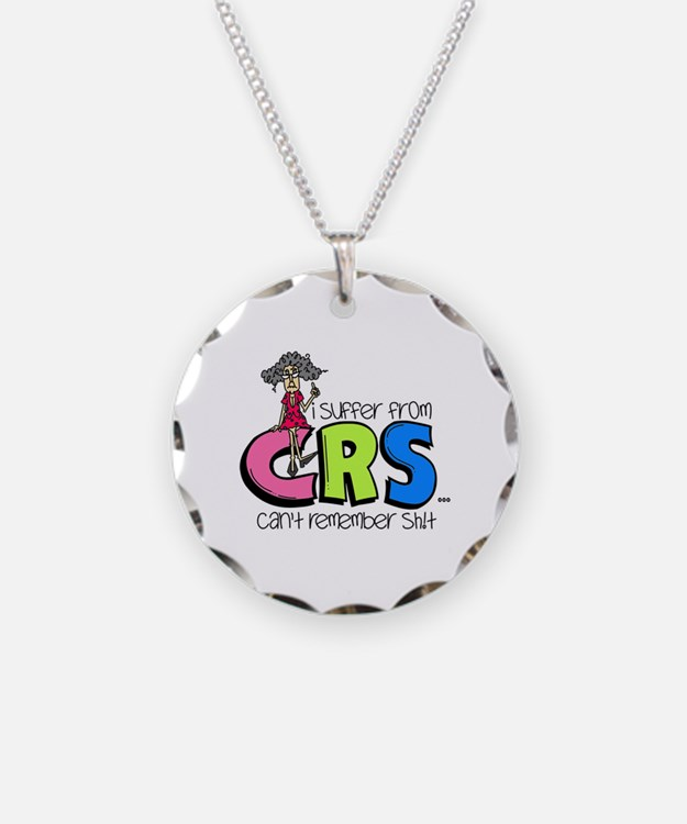 Female CRS Necklace