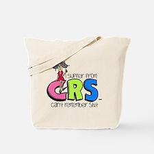 Female CRS Tote Bag
