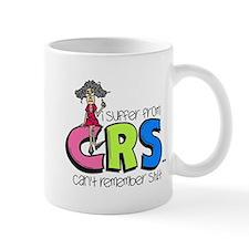 Female CRS Mug