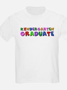 Cute Pre school graduation T-Shirt