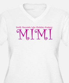 Mimi Plus Size T-Shirt