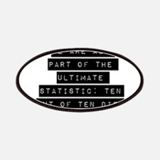 We Are All Part Patches