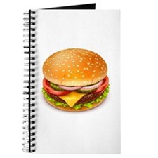 American Burger Journal