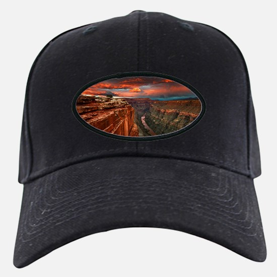 Grand Canyon Sunset Baseball Hat