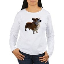 Unique Welsh corgi pembroke T-Shirt