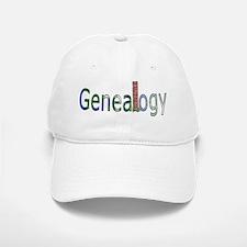 Genealogy Brick Wall Baseball Baseball Cap