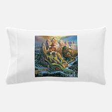 Land of the Dragon.jpg Pillow Case