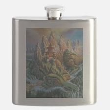 Land of the Dragon.jpg Flask
