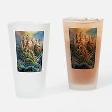 Land of the Dragon.jpg Drinking Glass