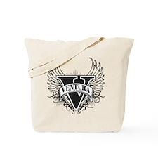 Ventura Art Tote Bag