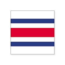Costa Rica-C Sticker