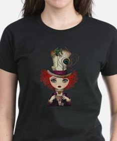 Cute Mad hatter%27s tea party Tee