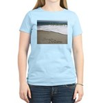 Beach Dreams by Beachwrite T-Shirt