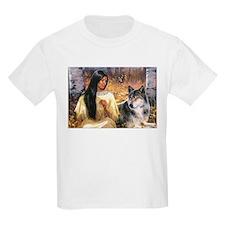 Grey Wolf.jpg T-Shirt