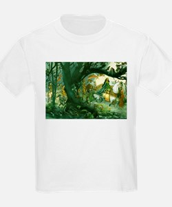 Mystic Kingdom.jpg T-Shirt