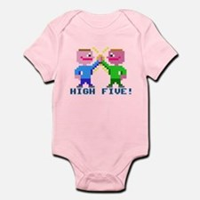 High Five! (v2) Infant Bodysuit