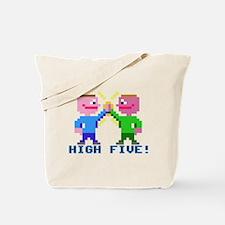 High Five! (v2) Tote Bag