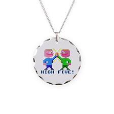 High Five! (v2) Necklace