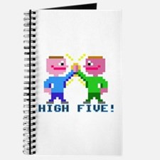 High Five! (v2) Journal
