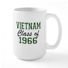 Vietnam Class of 1966 Mugs