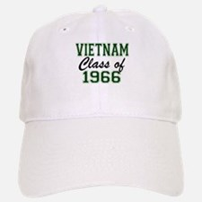 Vietnam Class of 1966 Baseball Baseball Baseball Cap