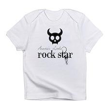 Cute Skull shower heads Infant T-Shirt