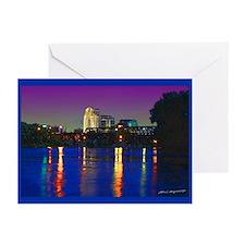 Sacramento Greeting Cards (Pk of 10)