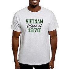 Vietnam Class of 1970 T-Shirt
