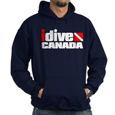 idive (Canada) Hoodie