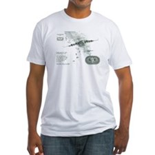 Cute Army paratrooper Shirt