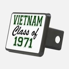 Vietnam Class of 1971 Hitch Cover
