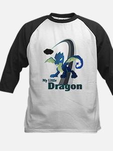 My Little Dragon Baseball Jersey