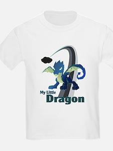 My Little Dragon T-Shirt