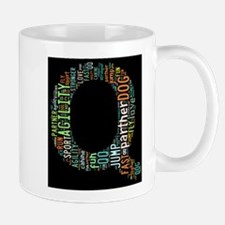 Q in so many words Mugs
