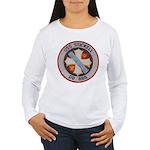 USS STICKELL Women's Long Sleeve T-Shirt